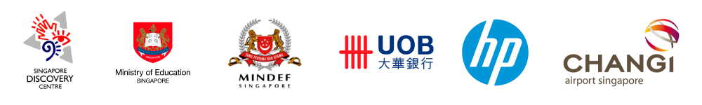 Clients Logo - LDR Technology