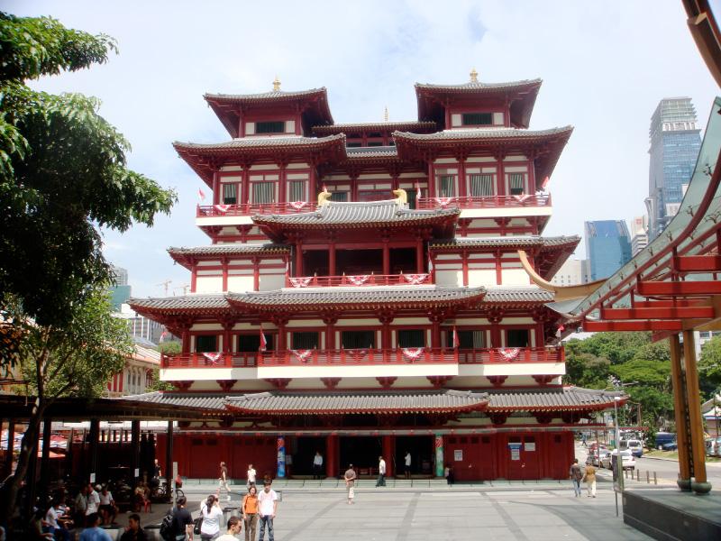 Chinatown Trails - Interactive Heritage Trails