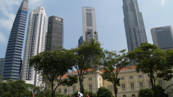 Central Business District Trails