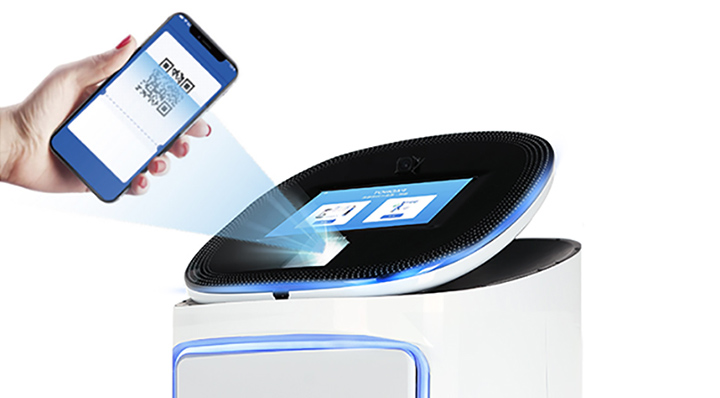 lorabots-padbotw2s-service-delivery-robot-qr-code-scanner-for-collection